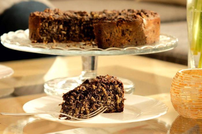 A legegyszerűbb paleo almás-mákos torta :: Paleország :: Recepttár