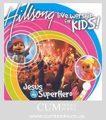 Live Worship for Kids!