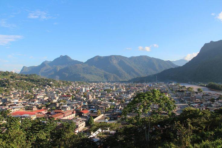LUGARES TURÍSTICOS | Municipalidad Provincial de Leoncio Prado - Tingo María