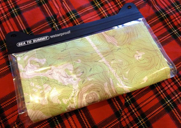sea to summit map pouch pix-ir-map-folded