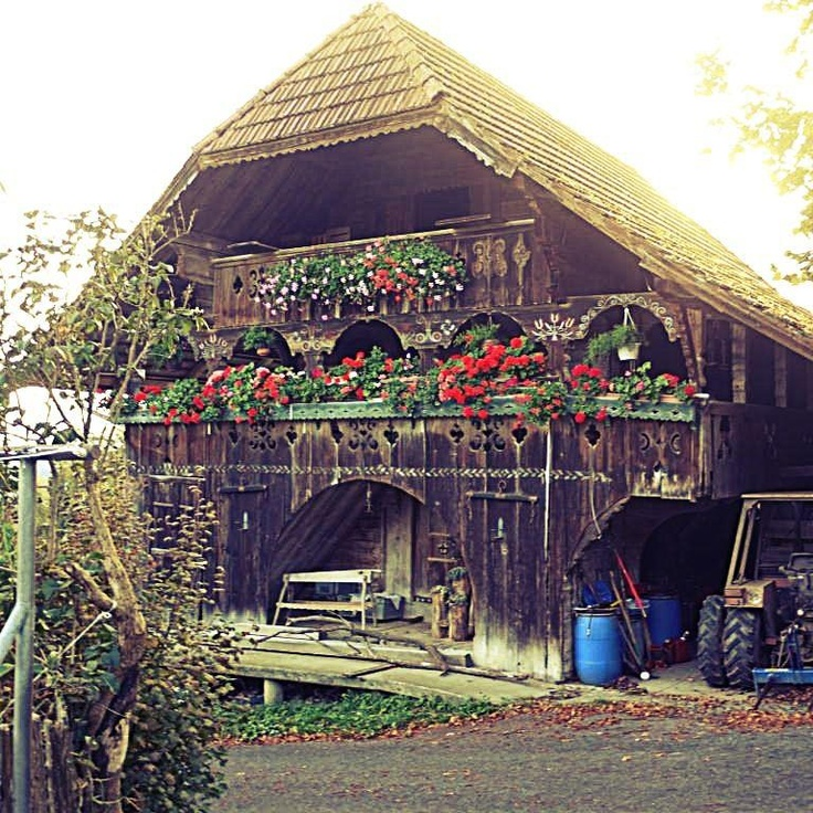 1000 Images About Cute Swiss House On Pinterest Lemon