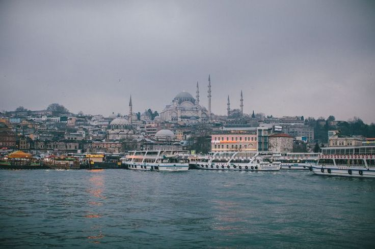 Istanbul City Guide: Secret rooftops, where to eat, what to see