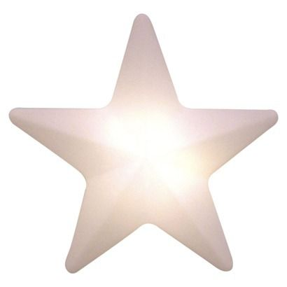 LED Star with Remote Control 16x16