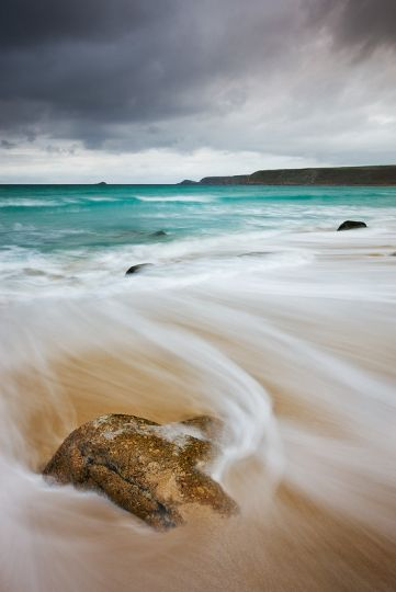 Sennen Cove - Cornwall the best beach in cornwall