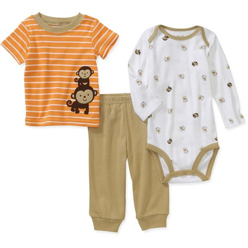 The gallery for --> Newborn Baby Boy Clothes At Walmart