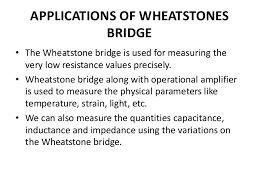 Image result for wheatstone bridge