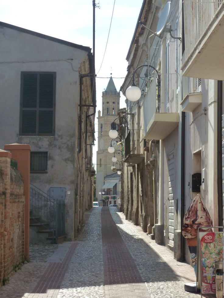 Abruzzo/ Montepagano