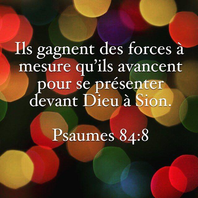 #force #marche #vie #Sion #Jérusalem #Psaume #psaumes #labible #bible #psalm