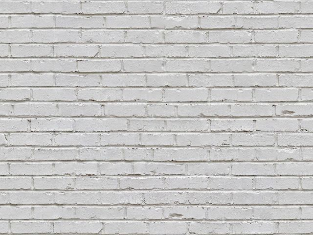 Seamless White Brick Wall Texture + (Maps) | texturise