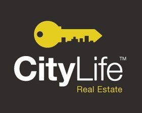 real_estate_logo_design by #LogoPeople India