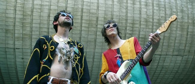 Psychedelic rockers MGMT are touring in support of their upcoming, highly anticipated third record!