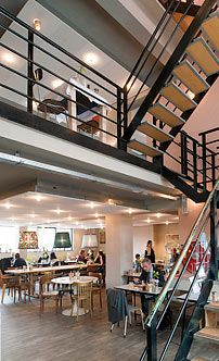 De Bakkerswinkel Den Haag