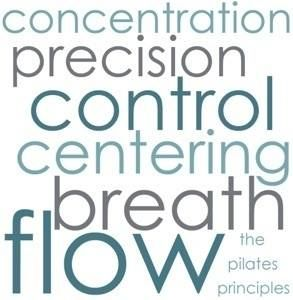 The first one to master? CONTROL. Your instructor will help you with your centering and concentration