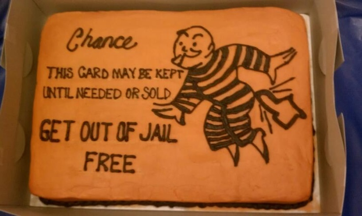 Jail Themed Cake Cake Ideas And Designs