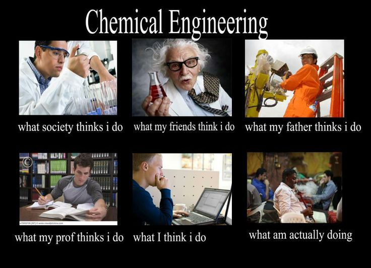 Chemical Engineering every university