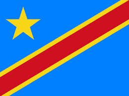 Congo flag - My country