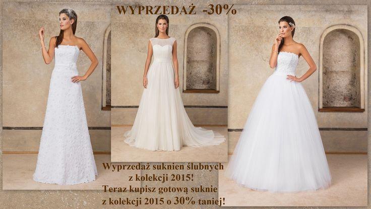 Suknie Ślubne FULARA&ŻYWCZYK