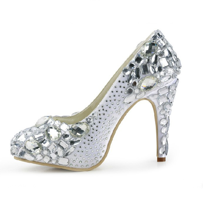 Hot Sale Luxury Wedding Shoes Online