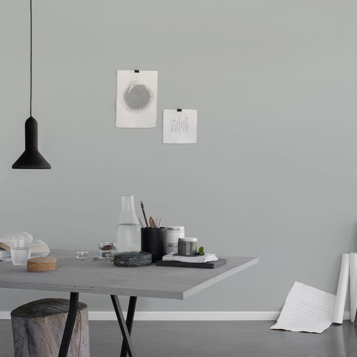 Wallpaper Sten by Sandberg