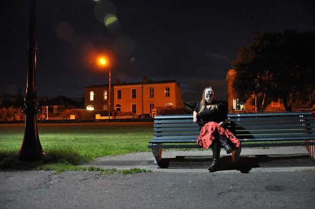 Disassemble Dublin: Happy Halloween!