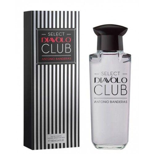Το Diavolo Club από Antonio Banderas είναι ένα αρρενωπό άρωμα για άνδρες. Αποκτήστε το από το aromania.gr με έκπτωση, από 45,00€ μόνο με 24,00€! #aromania #AntonioBanderasPerfume #DiavoloClub #DiavoloClubPerfume