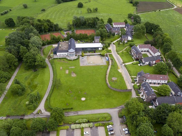 mechelerhof - mooie luchtfoto!