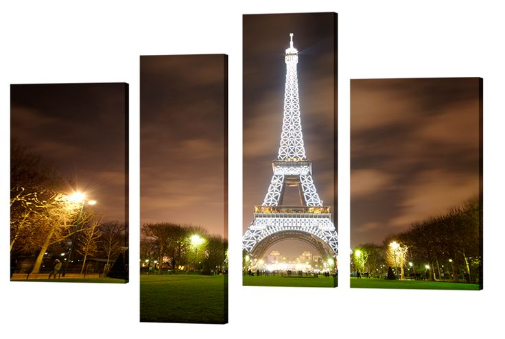 Большой выбор картина ночной Париж по самой низкой цене. Бесплатная доставка и 100% гарантия качества