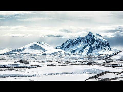 13.07.17 гигантский айсберг ОТКОЛОЛСЯ в АНТАРКТИДЕ, масса айсберга около...