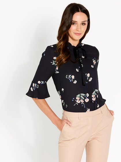 Rosie Bell Blouse