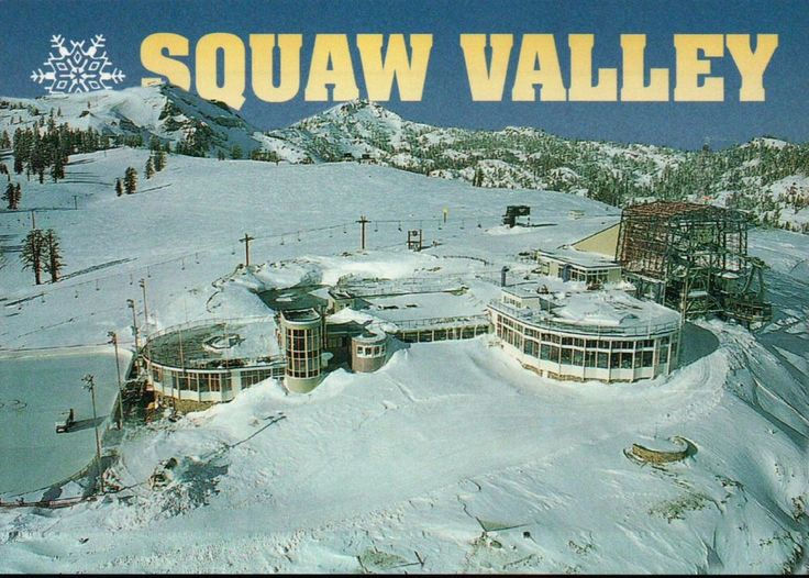 26 Best 1960 Olympic Winter Games Squaw Valley Images On Pinterest Winter Games Winter