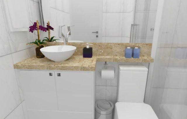 banheiro pequeno                                                       …