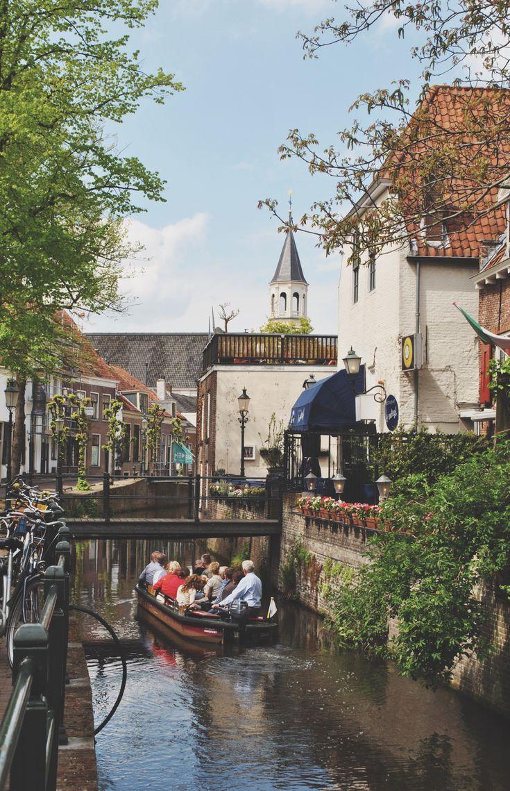 Travel Diary // Een weekendje in Amersfoort -