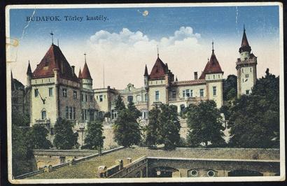 Törley-kastély