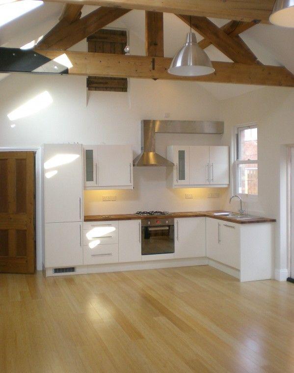 Sustainable flooring bamboo floor studio living and for Sustainable bamboo flooring