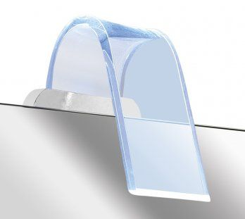 Светильники для ванной и зеркал