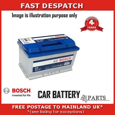 #S4005 1750 #bosch battery for fiat #stilo 1.9 10.01-12.07,  View more on the LINK: 	http://www.zeppy.io/product/gb/2/132019857914/
