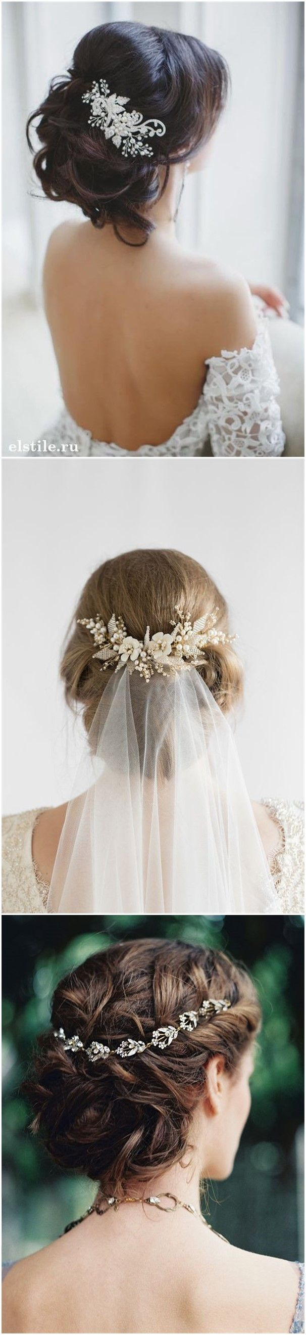 Butterfly hair accessories for weddings uk - Hair Comes The Bride 20 Bridal Hair Accessories Get Style Advice For Any Budget