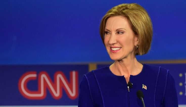 Steven Rattner calls Carly Fiorina's business record 'disasterous' - Fortune