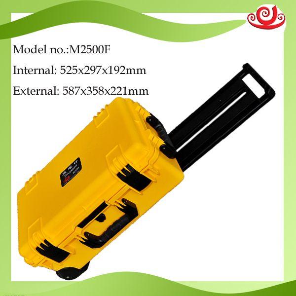 Chinese peliken style hard case M2500 similar to Peli 1510