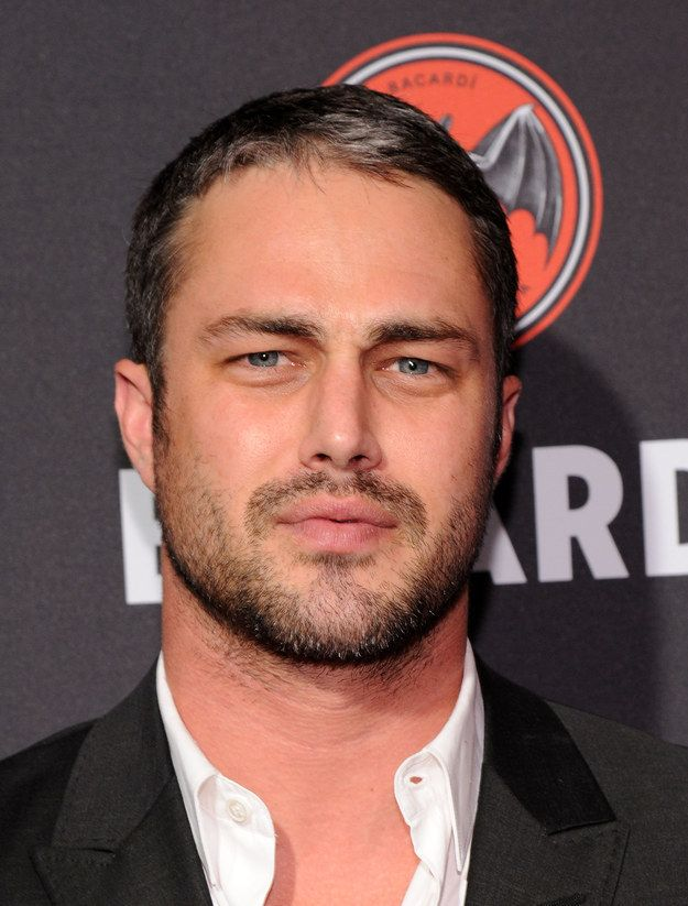Basically, all I'm trying to say is that Taylor Kinney is going to get hotter with age and yaaass, Gaga, yaaass. You did so good, Gaga, etc.