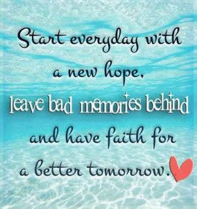 New Morning Quotes
