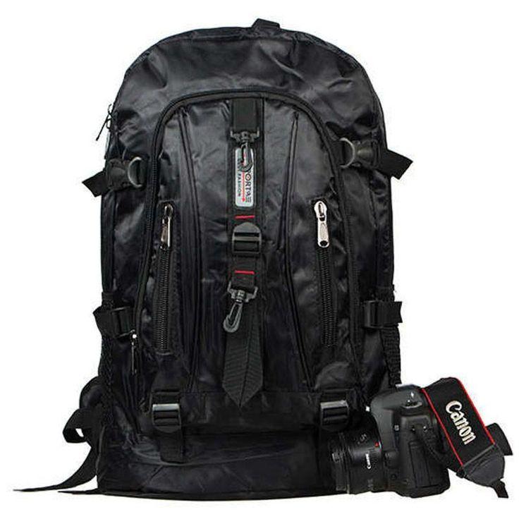 Fashion Classical Designer Men's Backpack Waterproof Nylon Outdoor Sports Travel Bag Large Capacity Bags mochila XA279H #lifestyle #fashion #fashionstyle #ootdmagazine #inspiration #makeup #instalove #instapic