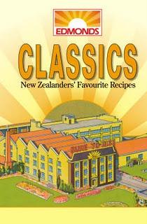 The Kiwi food bible