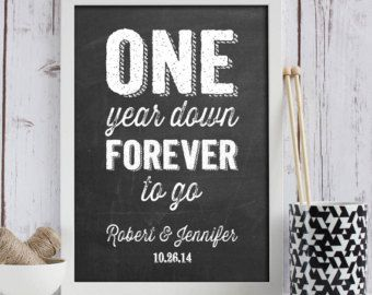 Best st anniversary gifts images gift ideas
