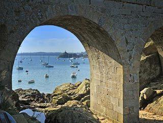 Saint-Servan, Bretagne
