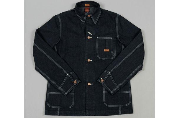 Dickies 1922 l Chore Coat