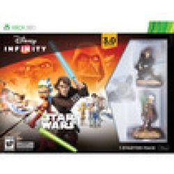 Disney Infinity: 3.0 Edition Starter Pack - Xbox 360