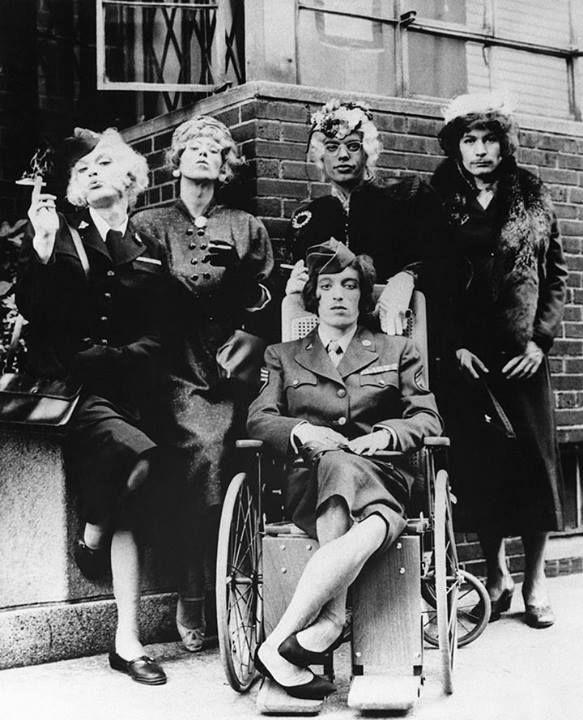The Rolling Stones ! Ao lado dos Beatles, foram considerados a banda mais importante da chamada Invasão Britânica.