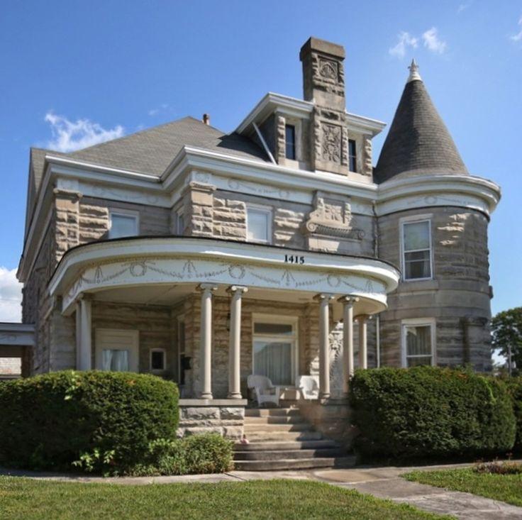 605 Best Old Historic Homes For Sale Images On Pinterest
