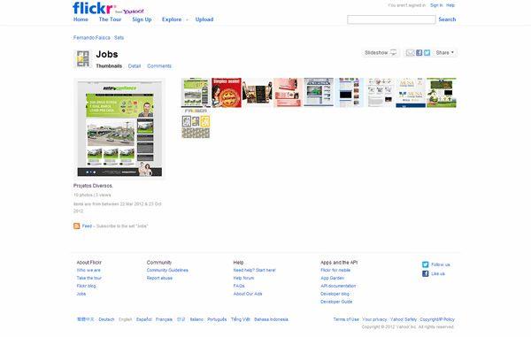 15 Free Online Portfolio Hosting Sites